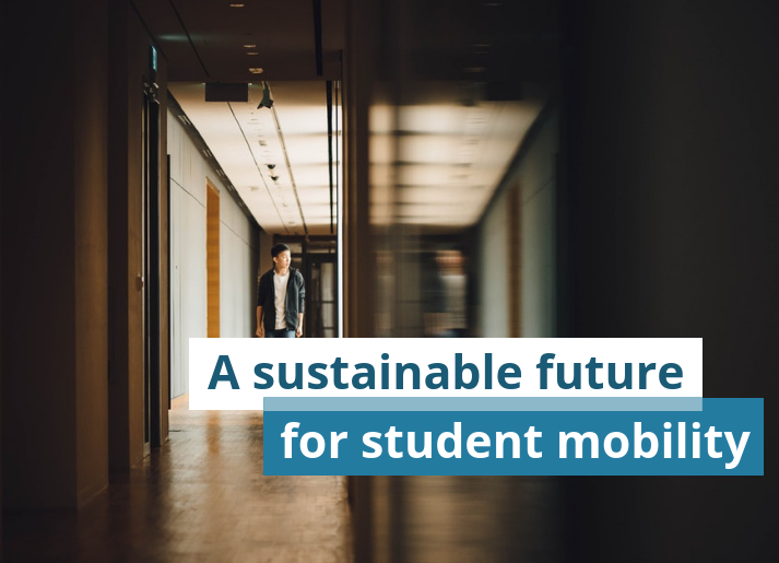 Finding a sustainable future for student mobility